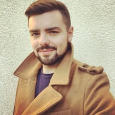 Eduards User Profile