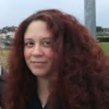 Profilo utente di Mary Sol