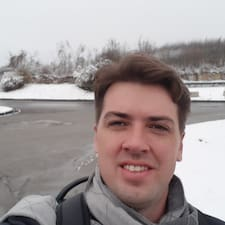 Profil utilisateur de João Ricardo