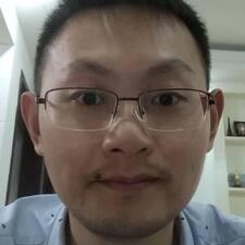 Gebruikersprofiel 晓楠