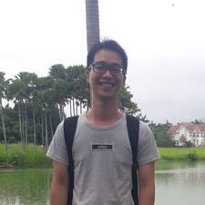 Wencheng User Profile