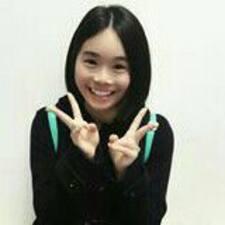 Profil utilisateur de 宜璇