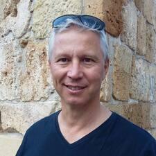 Jean-René Brukerprofil