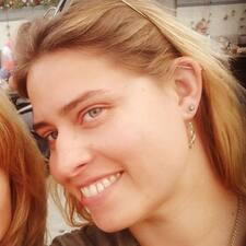 Kaitlin User Profile