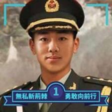 Nutzerprofil von Tiange