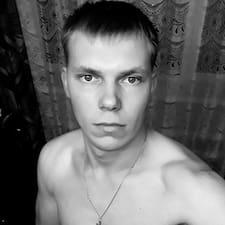 Nutzerprofil von Василий