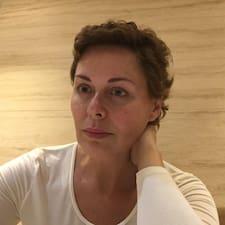 Nutzerprofil von Ludmila