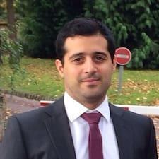 Profil korisnika Salim