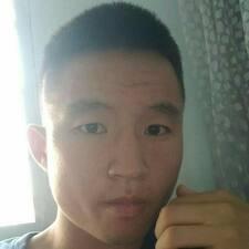 Nutzerprofil von 何新海