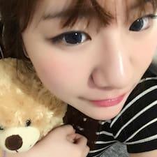 Profil Pengguna Zhang