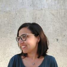 María님의 사용자 프로필