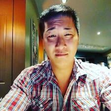 Chee Brukerprofil