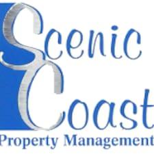 Scenic Coast bir süper ev sahibi.