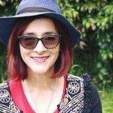 Aura Angelina - Uživatelský profil