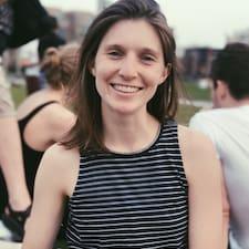Profil korisnika Cate