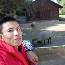 Profil korisnika Haizhou