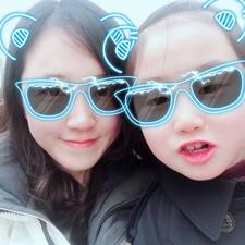 Nutzerprofil von Hyejin