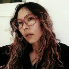 선녀 User Profile