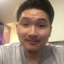 Perfil do utilizador de 哲維