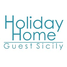 Holiday Home Guest Sicilyさんのプロフィール