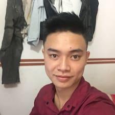 Profil Pengguna Tống