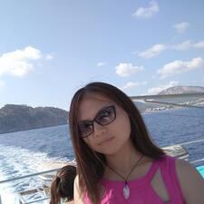 Altynai User Profile