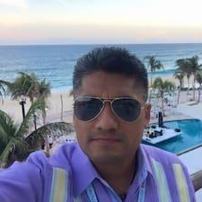 Profilo utente di Toño