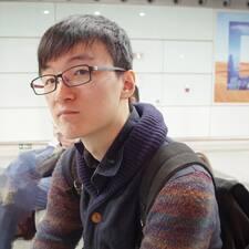 Hengbin的用戶個人資料