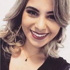 Profil utilisateur de Thaise Cecilia