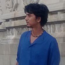 Profil utilisateur de Rajneesh