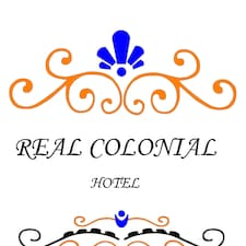 Hotel Real Colonial User Profile