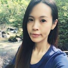 Hsinyu User Profile