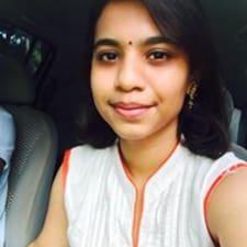 Jayshri - Profil Użytkownika