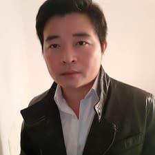 Profil korisnika Ganyu
