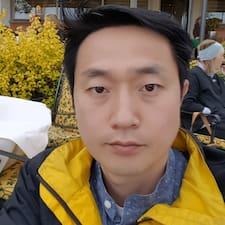 Profil korisnika Chang Min