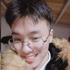 新杰 felhasználói profilja