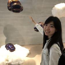 虹志 Brukerprofil