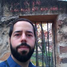 Profil utilisateur de Enrique Alberto