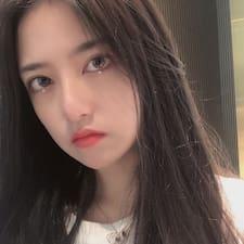 Profil utilisateur de 文瑾