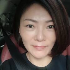 Profil utilisateur de Yitao