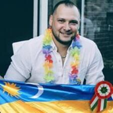 Geza-Attila Luky felhasználói profilja