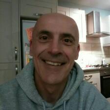 Ed Brugerprofil