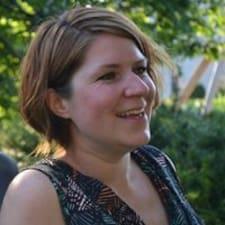 Profilo utente di Esmee