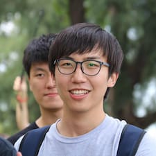 Profil korisnika Chenyue