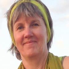Sybille Brugerprofil