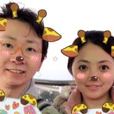 Nutzerprofil von 艶
