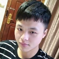 宇文 User Profile