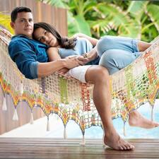 Jailson E Fernanda User Profile