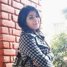 Arushi User Profile