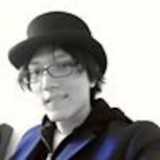 Profil utilisateur de Shuo